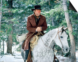 Clint Eastwood - Pale Rider Posters