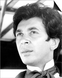 Frank Langella - The Mark of Zorro Prints
