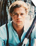 Brad Pitt - Legends of the Fall Prints
