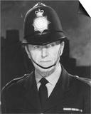Jack Warner, Dixon of Dock Green (1955) Art