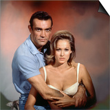 Dr No 1962 Directed by Terence Young Sean Connery / Ursula Andress Art