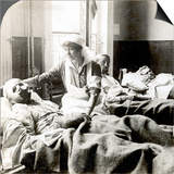 World War I: Nurse Prints