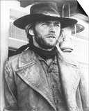Clint Eastwood - High Plains Drifter Posters
