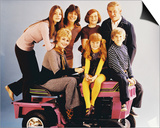 The Partridge Family Posters