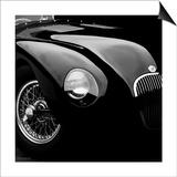 Jaguar C-Type Posters by  Retro Classics