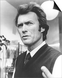 Clint Eastwood - Dirty Harry Prints