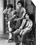 Welcome Back, Kotter (1975) Art