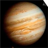 Jupiter Prints by  NASA
