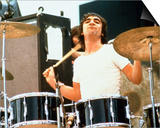 Keith Moon Posters