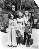 The Munsters (1964) Prints