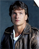 Patrick Swayze - Red Dawn Posters