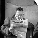 Albert Camus Prints