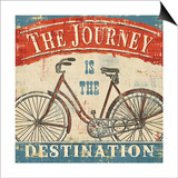 Beautiful Ride II Prints by  Pela