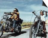 Easy Rider (1969) Prints