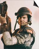 Bill Paxton - Aliens Prints
