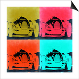 Audi Autounion Pop Art 2 Prints by  NaxArt