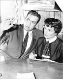 Perry Mason (1957) Prints