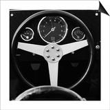 1959 Porsche Art by  Retro Classics