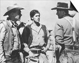 The Searchers (1956) Art