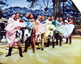 Seven Brides for Seven Brothers Posters
