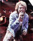 Jon Bon Jovi Posters