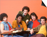 Welcome Back, Kotter Posters