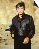 Charles Bronson - Death Wish 3 Prints