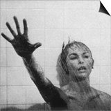 Psycho 1960 Directed by Alfred Hitchcock Janet Leigh Art