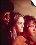The Mod Squad Posters