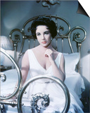 Elizabeth Taylor - Cat on a Hot Tin Roof Posters