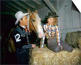 Roy Rogers Posters