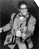 Bo Diddley Print