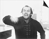 Jack Nicholson, The Shining (1980) Prints
