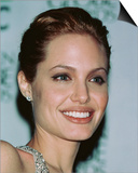 Angelina Jolie Prints