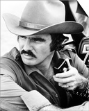 Burt Reynolds - Smokey and the Bandit Art