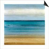 El mar Póster por Robert Holman