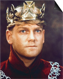 Kenneth Branagh, Henry V (1989) Prints
