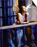 Claire Danes - Romeo + Juliet Poster