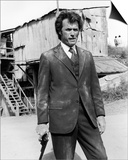 Clint Eastwood, Dirty Harry (1971) Prints