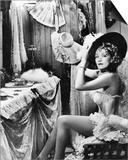 Marlene Dietrich Art