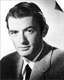 Gregory Peck Art