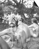 Woodstock (1970) Poster