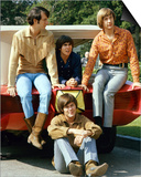 The Monkees Art