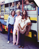 The Partridge Family Print