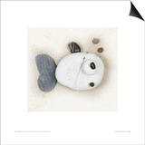 Stonefish II Prints by Ian Winstanley
