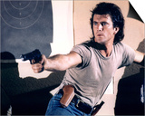 Mel Gibson - Lethal Weapon Prints