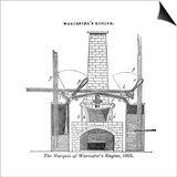 Worcester's Engine Prints by Science, Industry and Business Library
