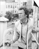 Clint Eastwood, Magnum Force (1973) Print