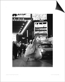 Times Square, New York, 1960 Prints by Rico Puhlmann