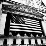New York Stock Exchange Prints by Josef Hoflehner